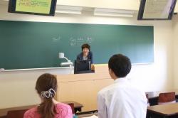 9/5(土)龍ケ崎オープンキャンパスを開催しました