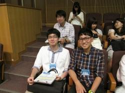 「大学生観光まちづくりコンテスト2015」ポスターセッション大会に選出(流通情報学部 横井ゼミ)