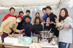 第50回つくばね祭(龍ケ崎キャンパス)開催のお知らせ