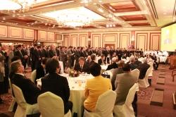流通経済大学創立50周年記念祝賀会