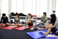 ぴあ+『リンパアロマ教室』を開催しました