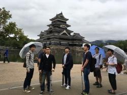 ゼミ合宿レポート(法学部大塚ゼミ〔新松戸キャンパス〕)