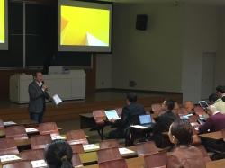 【FD活動】2016年度 第2回全学FD研修会を開催しました