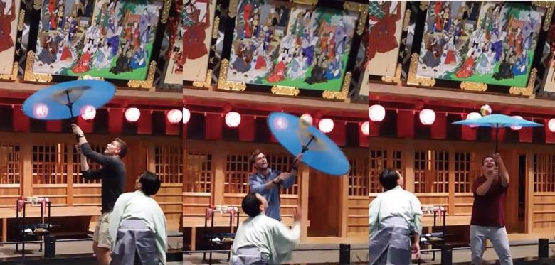 プロジェクト学習「英語による東京観光ツアー企画」活動日記5