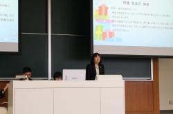 RKU WEEKにおける法学部の学部プログラム