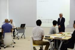 【FD活動】2017年度の新任教員フォローアップ研修会を開催しました
