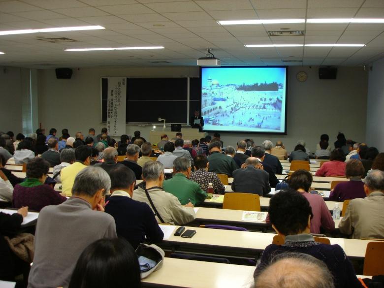 本学・松戸市教育委員会共催の講座「響き合う歴史と宗教」を開催します
