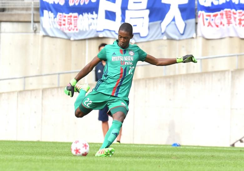 U20日本代表メンバーに選ばれました