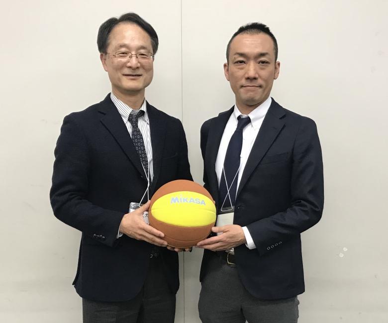 全国大学体育連合の第6回大学体育研究フォーラムにて優秀発表賞を受賞