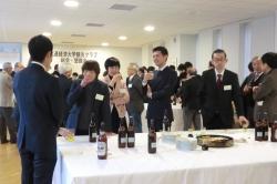 『観光クラブ』の総会・懇親会が開催されました