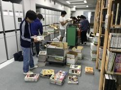RKU BASKETBLL LAB(バスラボ)小谷ゼミ活動報告vol.1