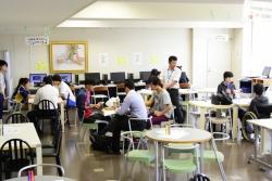 ぴあ+『学生地域交流会』を開催いたしました