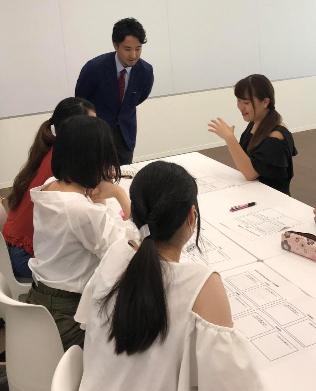 プロジェクト学習 「ブライダルから学ぶ」Ver.2