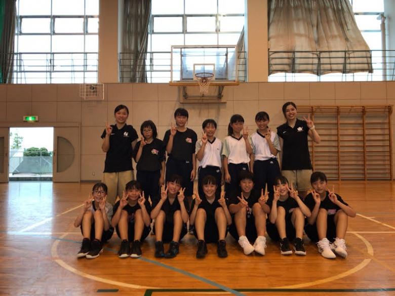 RKU BASKETBLL LAB(バスラボ)小谷ゼミ活動報告vol.7