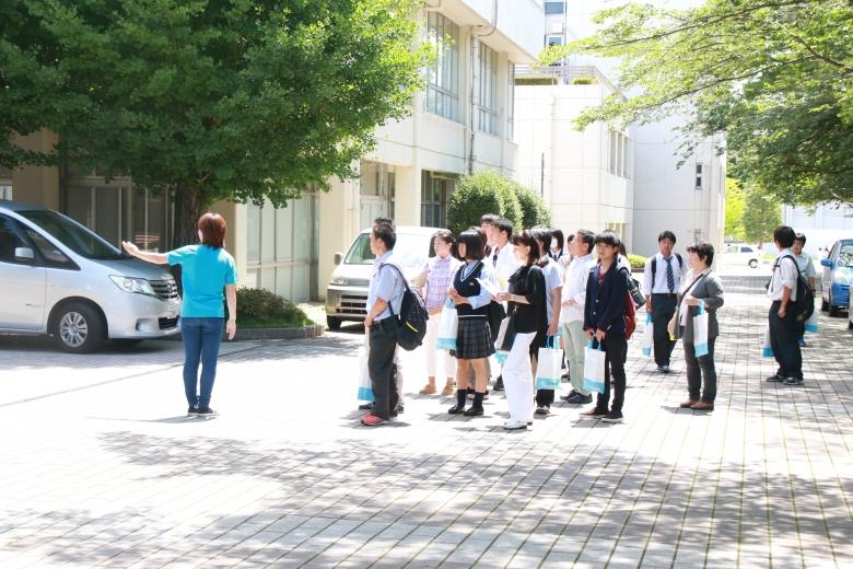 9/9 龍ケ崎オープンキャンパスを開催します