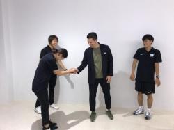 RKU BASKETBLL LAB(バスラボ)小谷ゼミ活動報告vol.9
