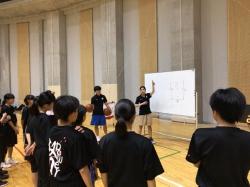 RKU BASKETBLL LAB(バスラボ)小谷ゼミ活動報告vol.10