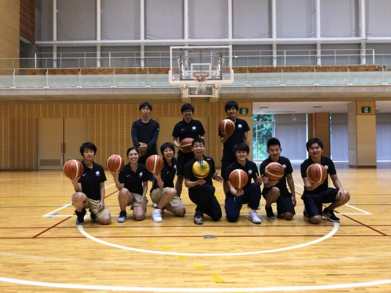 RKU BASKETBLL LAB(バスラボ)小谷ゼミ活動報告vol.11
