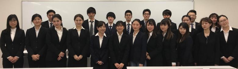 プロジェクト学習 「松戸市の学生観光サポーター事業」Ver.8