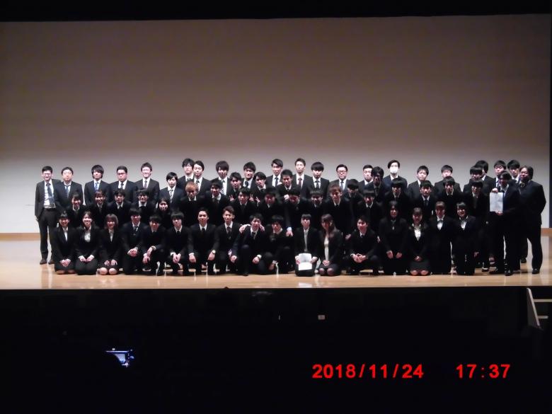 本学で「第8回北関東甲信越大学対抗学生法律討論会」を開催【隅谷ゼミ・大西ゼミ】