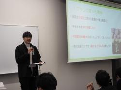 「Match みんなのビジネスプランコンテスト in 流通経済大学」開催!