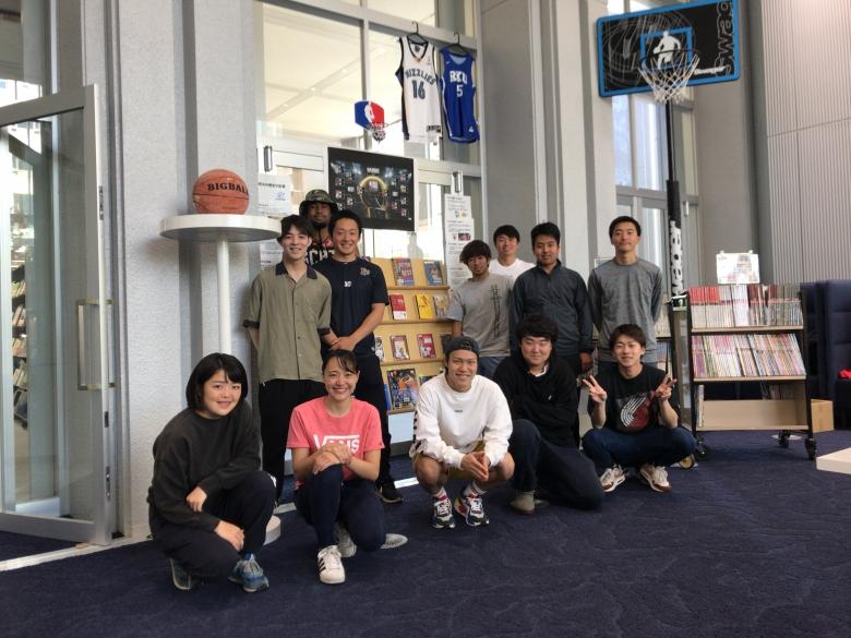 RKU BASKETBALL LAB(バスラボ)小谷ゼミ活動報告vol.20