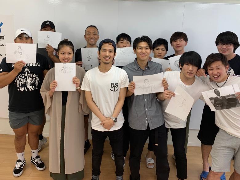RKU BASKETBALL LAB(バスラボ)小谷ゼミ活動報告vol.22