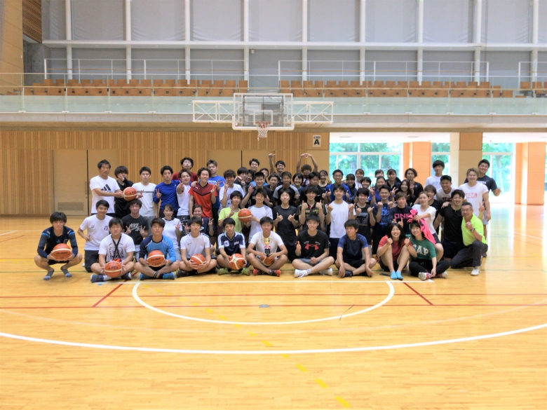 RKU BASKETBALL LAB(バスラボ)小谷ゼミ活動報告 vol.23