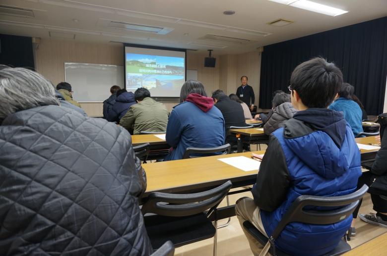 プロジェクト学習【栃木県那珂川町のDMO事例を学ぶ】